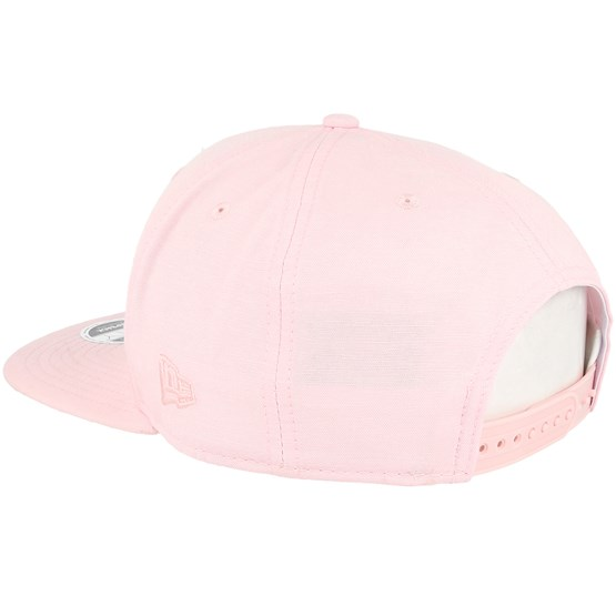 Los Angeles Dodgers Oxford 9Fifty Pink Snapback - New Era cap -  Hatstore.co.in d1163540e884
