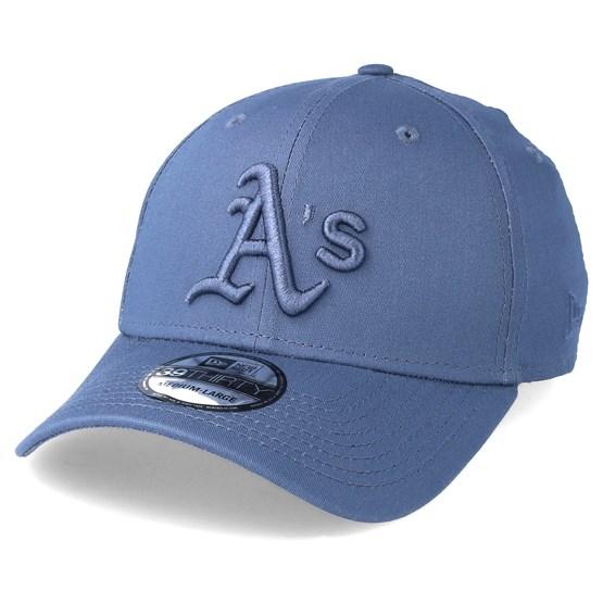 Oakland Athletics League Essential 39Thirty Blue Flexfit - New Era caps -  Hatstoreaustralia.com 66d6d3ef1a8
