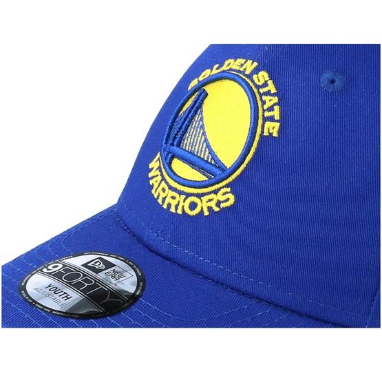 e5fec86677f Kids Golden State Warriors Essential 9Forty Adjustable - New Era caps