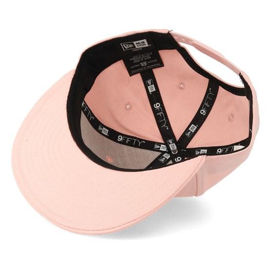 475c0a33661 Kids Disney Xpress 9Fifty Minnie Mouse Pink Snapback - New Era caps -  Hatstoreworld.com