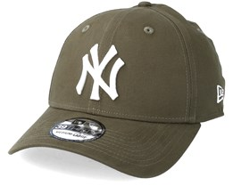 New York Yankees 39Thirty Olive Flexfit - New Era