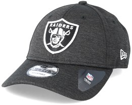 Oakland Raiders Shadow Tech 9Forty Black Adjustable - New Era