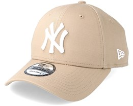 New York Yankees 9Forty Camel Adjustable- New Era