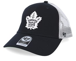 Toronto Maple Leafs Branson 47 Mvp Mesh Navy/White Trucker - 47 Brand