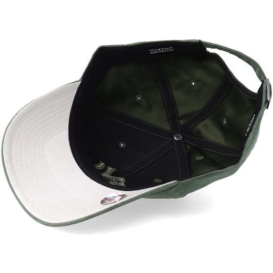 7cfc76738 New York Yankees Ultrabasic Clean Up Moss Adjustable - 47 Brand