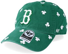 Boston Red Sox St Patty´s Tourist 47 Clean Up Kelly Adjustable - 47 Brand