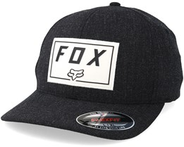 Trace Black Flexfit - Fox