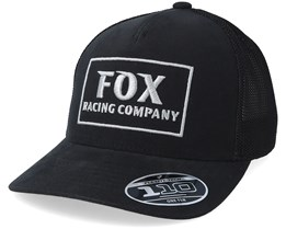 Heater Black 110 Trucker - Fox