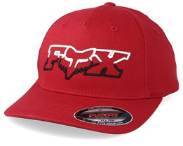 Kids Duelhead Cardinal Flexfit - Fox