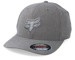 Transposition Grey Flexfit - Fox
