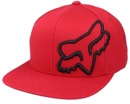 Headers Snapback Hat Chili Snapback - Fox