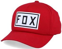 Drive Train Chili Adjustable - Fox