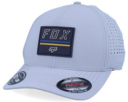 Serene Hat Grey Flexfit - Fox