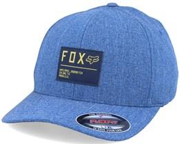 Non Stop Royal Blue Flexfit - Fox