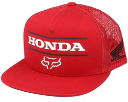 Kids Honda Chili Trucker - Fox