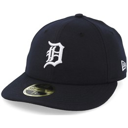 reputable site 59d56 99977 Detroit Tigers Cold Zone 47 Mvp DP Wool Navy Adjustable - 47 Brand ...