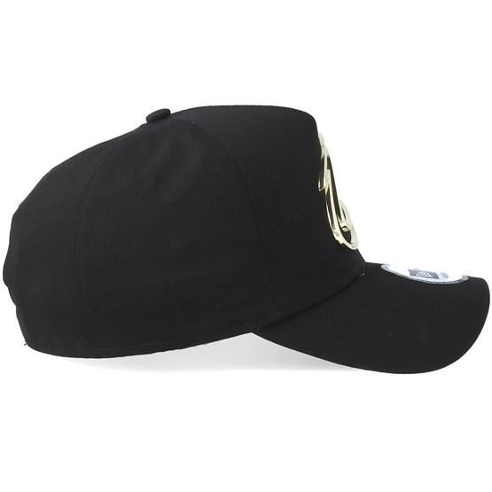 Cleveland Cavaliers Metal Badge A-Frame Black Adjustable - New Era - Start  Gorra - Hatstore 735c3572692