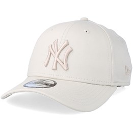 8404b426d New York Yankees Women League Essential 9Forty Pink/White Adjustable ...