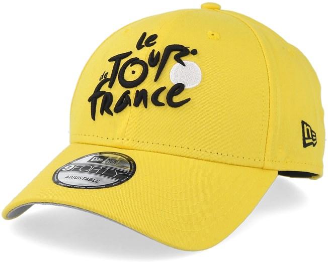 Tour De France Jursey Pack Yellow Adjustable - New Era - Start Boné -  Hatstore abe2b59eb53c