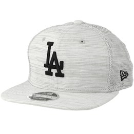 the latest f14df 91fbf Almost Gone! New Era Los Angeles Dodgers Engineered Fit 9Fifty ...