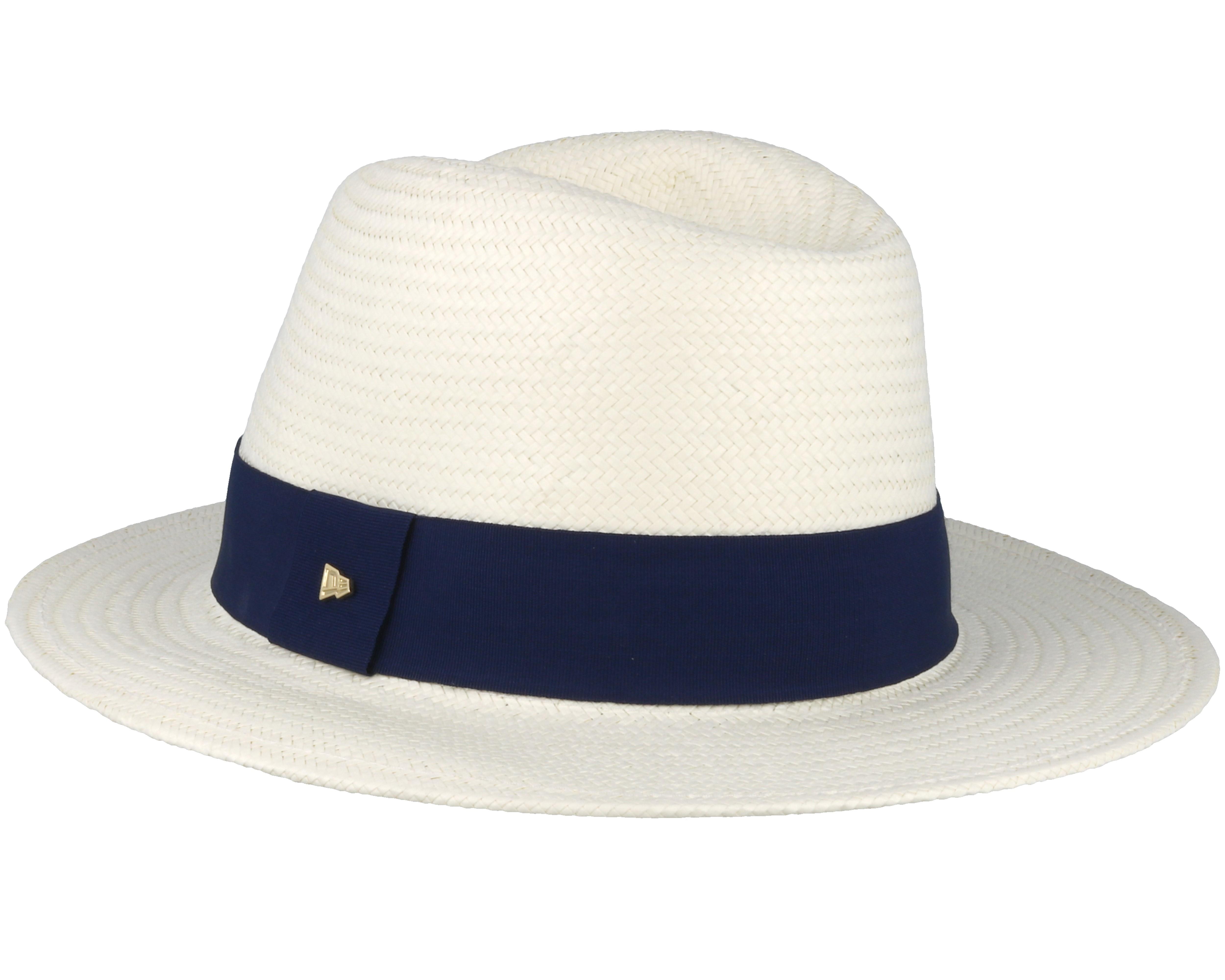 Ryder Cup Panama White Hat - New Era hats | Hatstore.co.uk