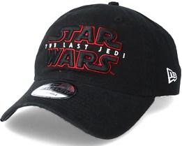 Star Wars Jedi Black Adjustable - New Era