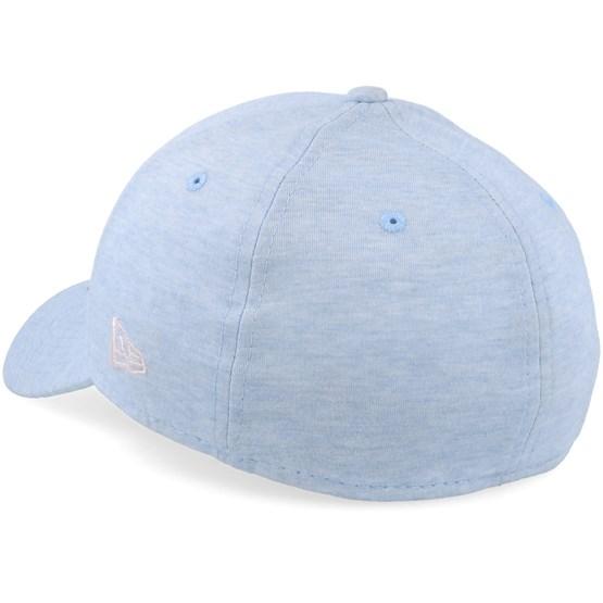 d13e3a46f2e New York Yankees Jersey Brights 39Thirty Sky Pink Flexfit - New Era caps -  Hatstorecanada.com