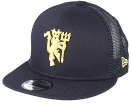 Manchester United 9Fifty Navy Trucker - New Era