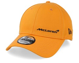 Mclaren 9Forty Essential Papaya Adjustable - New Era