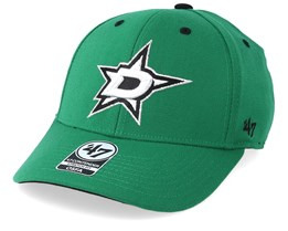 Dallas Stars Contender Green Flexfit - 47 Brand