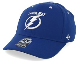 Tampa Bay Lightning Contender Blue Flexfit - 47 Brand