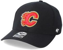 Calgary Flames Contender Black Flexfit - 47 Brand