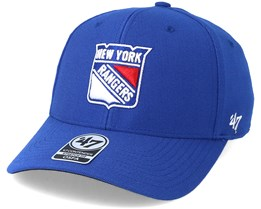 premium selection 8f4b0 0cb5f New York Rangers Contender Royal Flexfit - 47 Brand