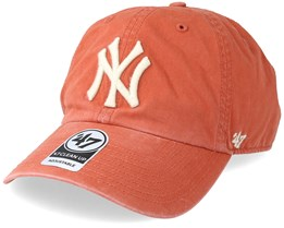 New York Yankees Hudson 47 Clean Up Oxide Adjustable - 47 Brand b8dab583e8a