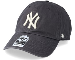 New York Yankees Hudson 47 Clean Up Cinder Adjustable - 47 Brand