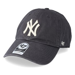 good quality fresh styles lace up in New York Yankees Hudson 47 Clean Up Cinder Adjustable - 47 Brand ...