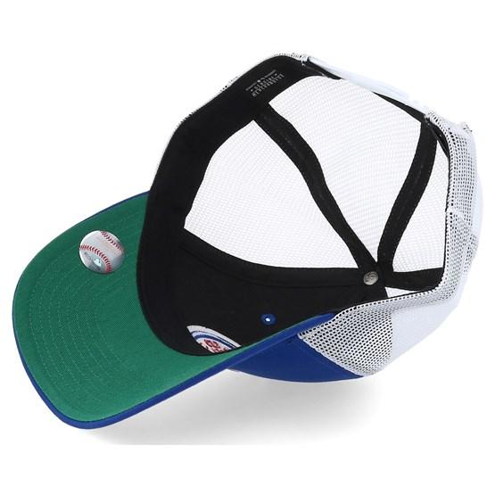 BRANSON Chicago Cubs royal 47 Brand Snapback Cap