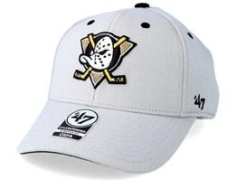 Anaheim Ducks Kickoff 47 Contender Wool Gray Flexfit - 47 Brand