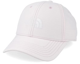 Classic Pink Salt/White Adjustable - The North Face