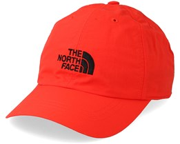 540c780c635 Horizon Fiery Red Black Adjustable - The North Face