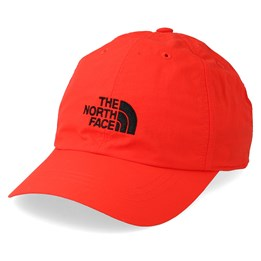 1fcc9add2 Horizon Fiery Red/Black Adjustable - The North Face