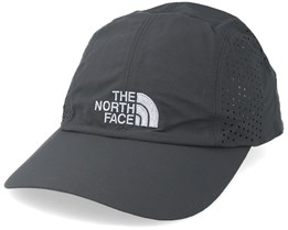Sun Shield Ball Cap Asphalt Earflap/Adjustable - The North Face