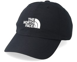 Kids Horizon Black/White Adjustable - The North Face
