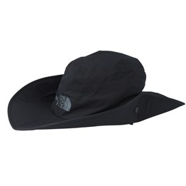 Sun Stash Black Bucket - The North Face Cappellino - Hatstore f8277164d79c