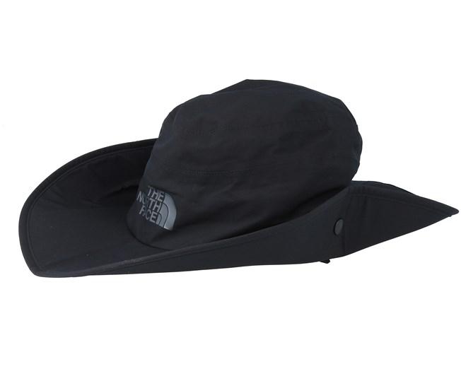 02d319df0 GTX Hiker Black Traveller - The North Face hats - Hatstoreaustralia.com