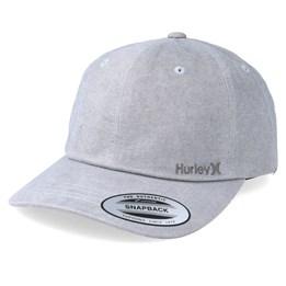e9d4df97 Andy Grey Adjustable - Hurley