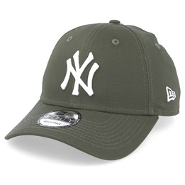 New Era 9Forty Cap CAMO INFILL New York Yankees navy