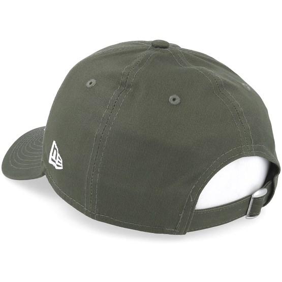 New York Yankees League Essential 9Forty Olive White Adjustable - New Era  caps - Hatstoreaustralia.com a47cfc4ed1b