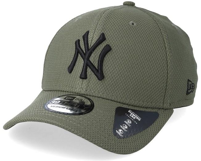 810b02e6efd7c New York Yankees Diamond 39Thirty Army Flexfit - New Era caps -  Hatstoreaustralia.com