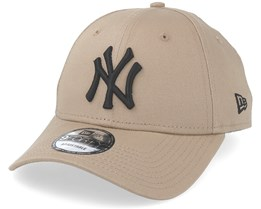 New York Yankees League Essential Camel/Black Adjustable - New Era